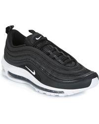 Nike Lage Sneakers Air Max 97 Ul '17 - Zwart