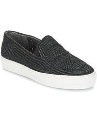 Robert Clergerie Zapatos - Negro