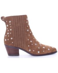 Liu Jo - Sa0019p0021 Low Ankle Boots - Lyst