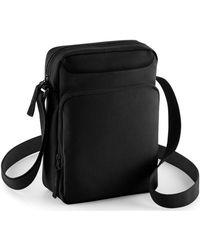 Bagbase Handtasje Bg30 - Zwart