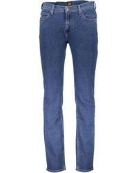Lee Jeans L701RHVW RIDER - Blu