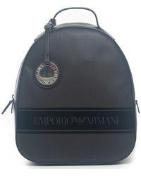 Armani Sac à dos Y3L024-YI48E88291 - Noir