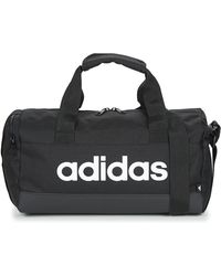 adidas Bolsa de deporte LIN DUFFLE XS - Negro
