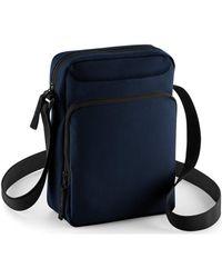 Bagbase Handtasje Bg30 - Blauw