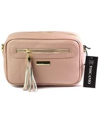 Toscanio - A157 Men's In Pink - Lyst
