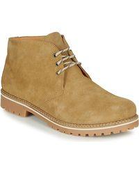 So Size Boots - Neutre