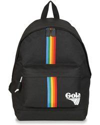 Gola Harlow Rainbow Women's Backpack In Black