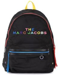 Marc By Marc Jacobs The Backpack Model The Pride Backpack - Black