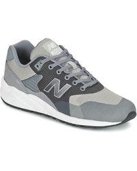 New Balance Sneakers Mrt580 - Grijs