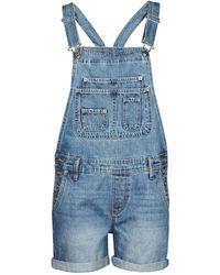 Pepe Jeans Combinaisons - Bleu
