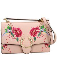 Roccobarocco - Solaria Women's Bag In Pink - Lyst