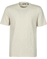 Only & Sons Only & Sons T-Shirt Onsbaxel - Neutro