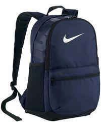 Nike - Brasilia (medium) Training Backpack Women s Backpack In Blue - Lyst 8d7e3d36d9aa6