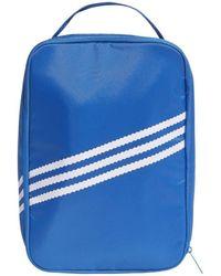 adidas Sneaker Bag Sac de sport - Bleu