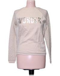 Jennyfer Pull, Sweat - XS Sweat-shirt - Neutre