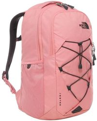 The North Face Jester Backpack - Pink
