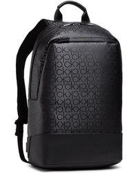 Calvin Klein K50K506698 Sac à dos - Noir