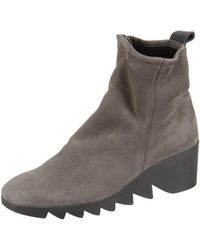 Arche - Castor Women's Mid Boots In Multicolour - Lyst
