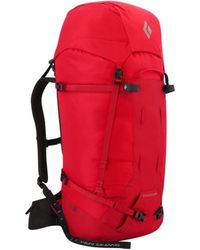 Black Diamond - Epic 35 Women's Backpack In Red - Lyst
