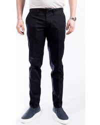 Siviglia B2F6/S017/6729 BLU Pantalone
