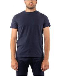 Moncler - T-shirt MAGLIA T-SHIRT UOMO - Lyst