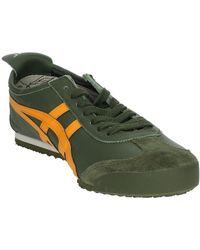 Onitsuka Tiger Hoge Sneakers 1183a201 - Groen