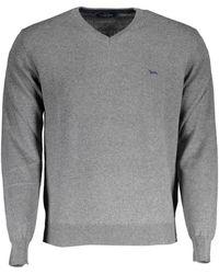 Harmont & Blaine - Harmont Blaine - Sweater - Lyst