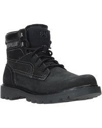 Caterpillar P719194 Boots - Noir