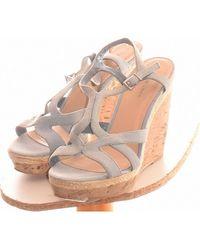 New Look Paire D'escarpins 40 Chaussures escarpins - Bleu