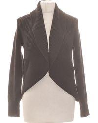 H&M Gilet Femme 34 - T0 - Xs Gilet - Noir