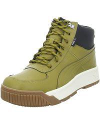 PUMA Boots Tarrenz SB Puretex - Vert
