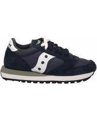 Saucony - Chaussures JAZZ O W - Lyst