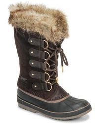Sorel Snowboots Joan Of Arctic - Bruin