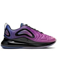 Nike Lage Sneakers - Grijs