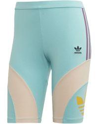 adidas Short Short Cycling - Vert