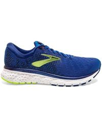 Brooks Glycerin 17 M Shoes (trainers) - Blue