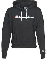 Champion - Sweater Koolime - Lyst