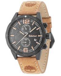 Timberland Reloj analógico UR - TBL.15256JSB_02 - Multicolor