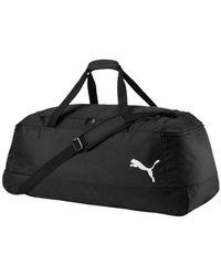 PUMA Pro Training Ii Large Sports Bag - Black