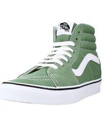 Vans Zapatillas altas UA SK8-Hi - Verde
