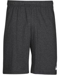 Nike Short - Gris