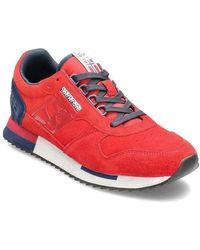 Napapijri - Lage Sneakers Virtus - Lyst