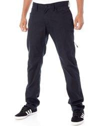 Oakley Blackout Icon 5 Pocket Pant Trousers