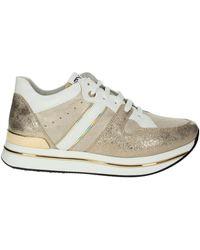 Keys Lage Sneakers K-501 - Meerkleurig