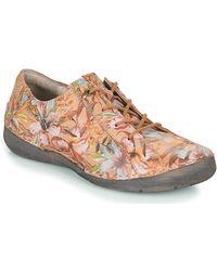 Josef Seibel FERGEY 75 Chaussures - Multicolore