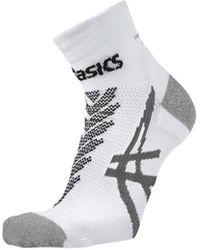 Asics Kousen En Sokken Ds Trainer Sock - Wit