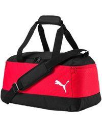 PUMA Pro Training Ii Small Sports Bag - Red