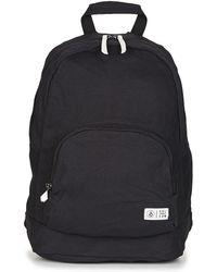 Volcom - Schoolyard Cnvs Men's Backpack In Black - Lyst