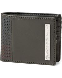 PUMA Portefeuille Bmw Motorsport Purse Wallet - Black