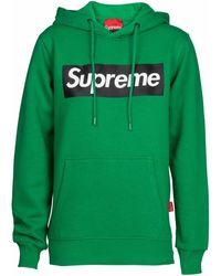 Supreme LM20-10009-HPR - Verde